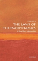 Laws of Thermodynamics: A Very Short Int