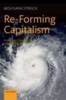 Re-Forming Capitalism: Institutional Cha
