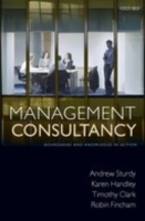 Management Consultancy: Boundaries and K