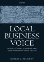 Local Business Voice