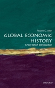 Global Economic History: A Very Short In