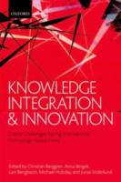 Knowledge Integration and Innovation