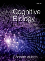 Cognitive Biology: Dealing with Informat