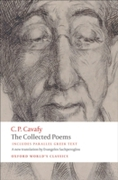 Collected Poems: with parallel Greek tex