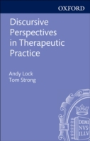 Discursive Perspectives in Therapeutic P