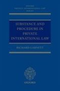 Substance and Procedure in Private Inter