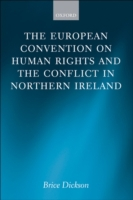 European Convention on Human Rights and