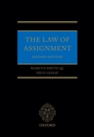Law of Assignment: The Creation and Tran