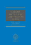 Guide to the SIAC Arbitration Rules