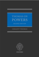 Thomas on Powers