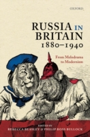 Russia in Britain, 1880-1940: From Melod