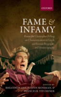 Fame and Infamy: Essays for Christopher