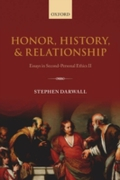 Honor, History, and Relationship