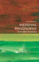 Medieval Philosophy: A Very Short Introd
