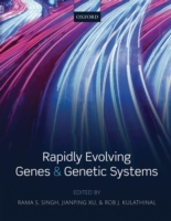 Rapidly Evolving Genes and Genetic Syste