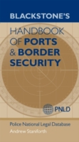 Blackstone's Handbook of Ports & Border