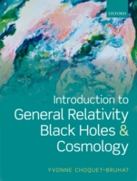 Introduction to General Relativity, Blac