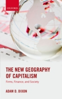 New Geography of Capitalism: Firms, Fina