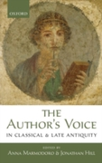 Author's Voice in Classical and Late Ant