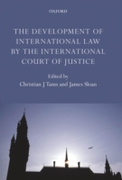 Development of International Law by the