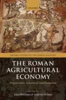 Roman Agricultural Economy