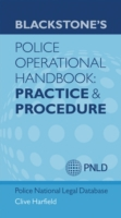 Blackstone's Police Operational Handbook