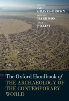Oxford Handbook of the Archaeology of th