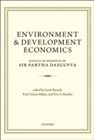 Environment and Development Economics: E