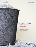 Tort Law Directions