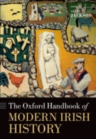 Oxford Handbook of Modern Irish History
