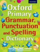 Oxford Primary Grammar, Punctuation, and