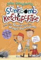 Stinkbomb and Ketchup-Face and the Quest