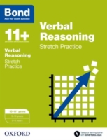 Bond 11+: Verbal Reasoning: Stretch Pape
