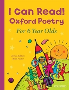 I Can Read! Oxford Poetry for 6 Year Old