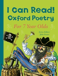 I Can Read! Oxford Poetry for 7 Year Old