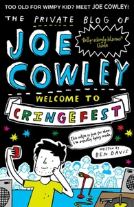 The Private Blog of Joe Cowley: Welcome