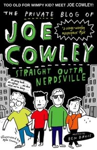 The Private Blog of Joe Cowley: Straight