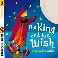 Read with Oxford: Stage 2: Phonics: The