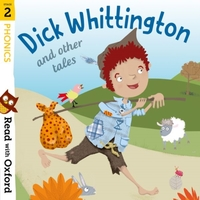 Read with Oxford: Stage 2: Phonics: Dick