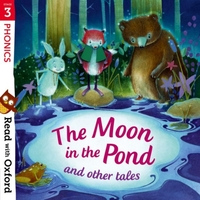 Read with Oxford: Stage 3: Phonics: The