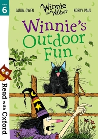 Read with Oxford: Stage 6: Winnie and Wi
