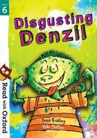 Read with Oxford: Stage 6: Disgusting De