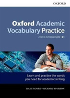 Oxford Academic Vocabulary Practice: Low