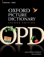 Oxford Picture Dictionary English-Farsi