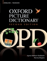 Oxford Picture Dictionary English-Russia