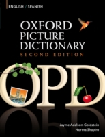 Oxford Picture Dictionary English-Spanis