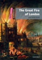 Dominoes: Starter: The Great Fire of Lon