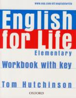English for Life: Elementary: Workbook w
