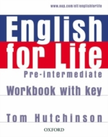 English for Life: Pre-intermediate: Work