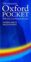 Diccionario Oxford Pocket Edicion Latino